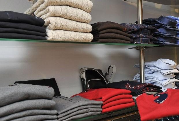 Kapellenaar betrapt met voor 6000 euro gestolen kleding