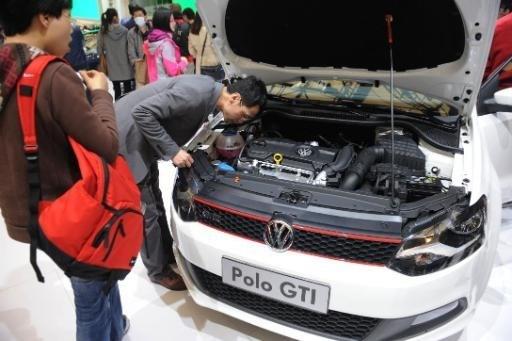 VW opent dit jaar al vijf van zeven nieuwe fabrieken in China