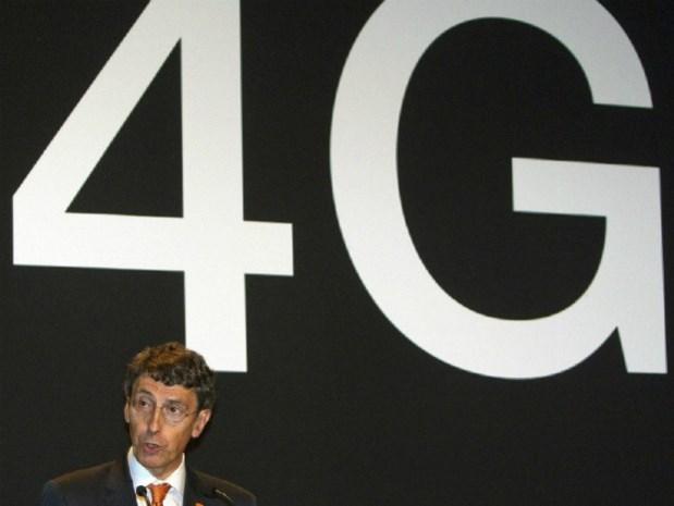 Brusselse regering bereikt akkoord over 4G