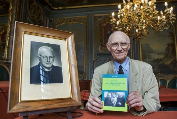 Neef brengt boek uit 55 jaar na dood van Ivo Cornelis