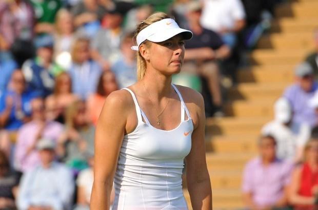 Sharapova zet samenwerking met Zweedse coach na drie jaar stop
