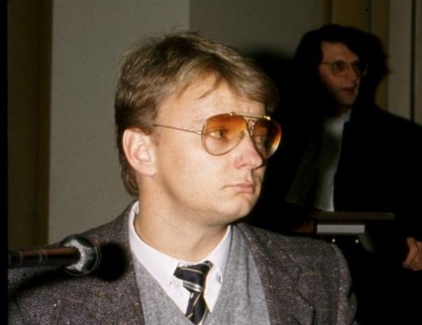 Nederlandse topcrimineel Willem Holleeder weer op vrije voeten
