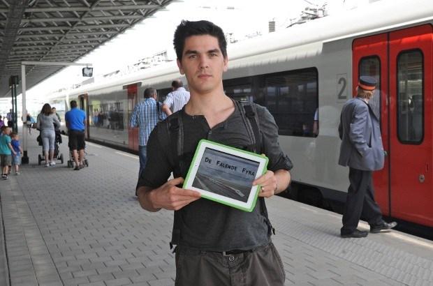 Actiegroep eist oplossing voor falende Fyra in Noorderkempen