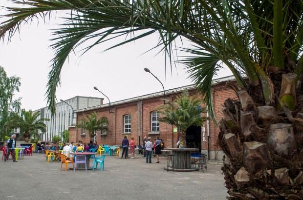 Urban Hall van Zomerfabriek dicht na overlast jongeren