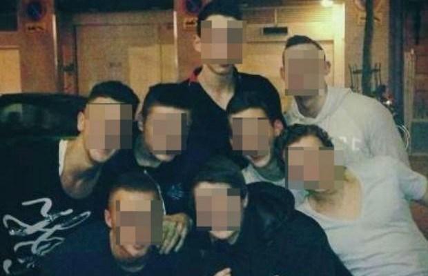 Belgische verdachten mishandeling Eindhoven in augustus voor rechter