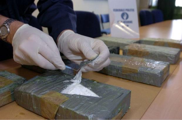 Vier ton drugs onderschept in Belgisch-Pakistaanse actie