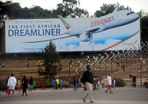 Aandeel Boeing met 7 procent gezakt na nieuw incident met Dreamliner op Heathrow