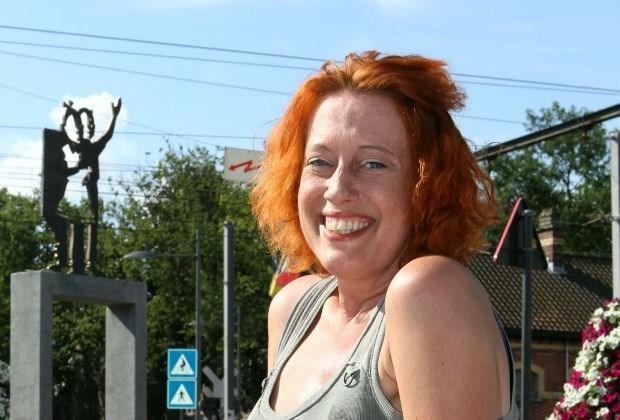 """Hildegarde Konings (45) overleden: """"Ze bleef altijd lachen"""""""