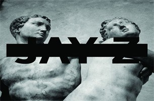 CD: Jay-Z, Magna Carta. Holy Grail (**)