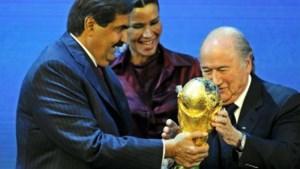 Sepp Blatter: