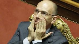 Italiaanse minister van Binnenlandse Zaken overleeft vertrouwensstemming