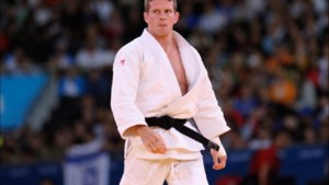 Goud voor Dirk Van Tichelt in Moskou