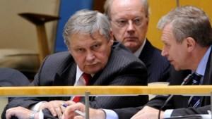 Baron Frans Van Daele wordt kabinetschef van koning Filip