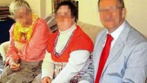 Doodzieke vrouw die dochter wurgde blijft aangehouden