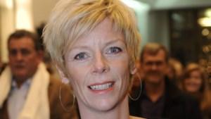 Ilse Van Hoecke verlaat de VRT