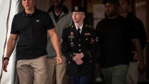 Bradley Manning onschuldig aan hulp aan de vijand