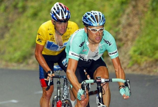 "Ullrich: ""Zou Armstrong Tourzeges teruggeven"""
