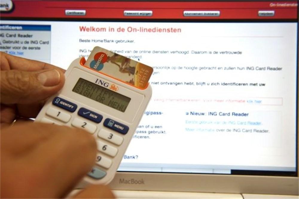 dit jaar al voor 2 7 miljoen gefraudeerd via internetbankieren