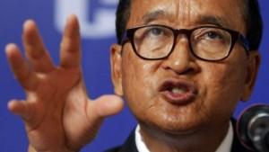 Oppositie in Cambodja wil verkiezingsfraude mee onderzoeken