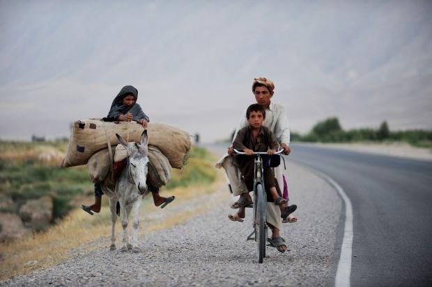 Meer dan 60 doden bij overstromingen in Afghanistan