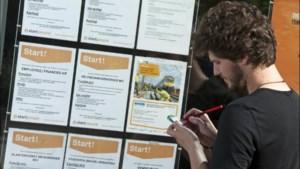 Welke steden en gemeenten in Antwerpen hebben de grootste toename in werklozen?