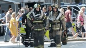 Kopenhagen kort opgeschrikt door bomalarm
