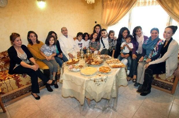 Moslims vieren donderdag suikerfeest
