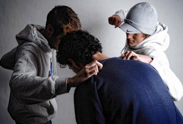 Zeven jaar cel voor overvallen op homo's