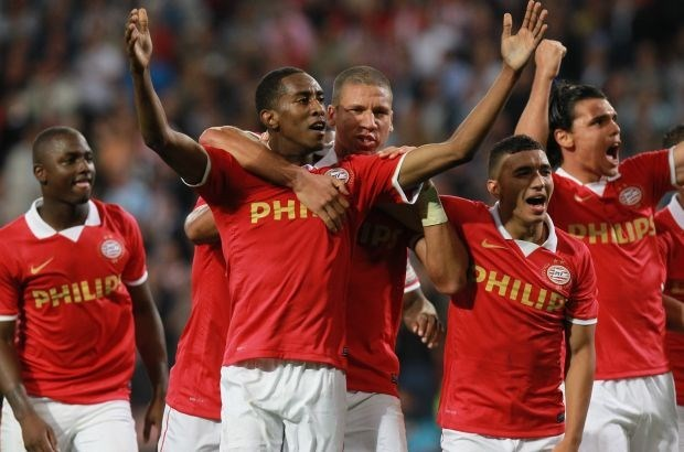 PSV ontmoet AC Milan in Champions League
