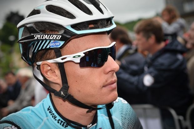 Gianni Meersman wint proloog in Ronde van de Ain