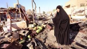 Al-Qaida eist aanslagenreeks in Irak op