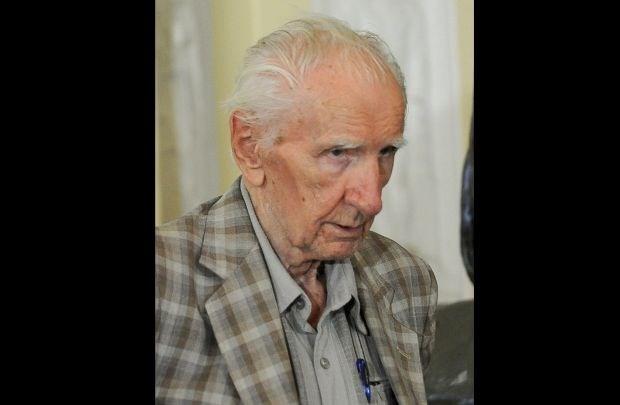 Meestgezochte oorlogscrimineel uit WO II overleden