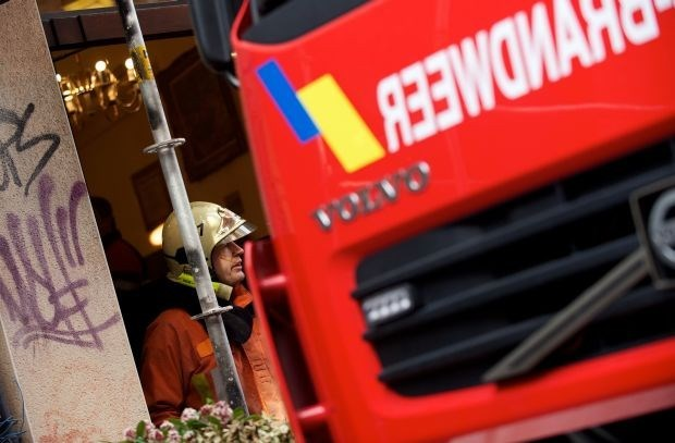 Ook loon voor brandweervrijwilligers in wacht?