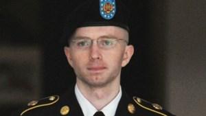 Wikileaks-klokkenluider Manning: