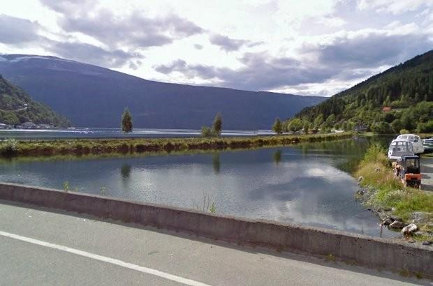 Nederlandse tiener dood teruggevonden in Noorse rivier