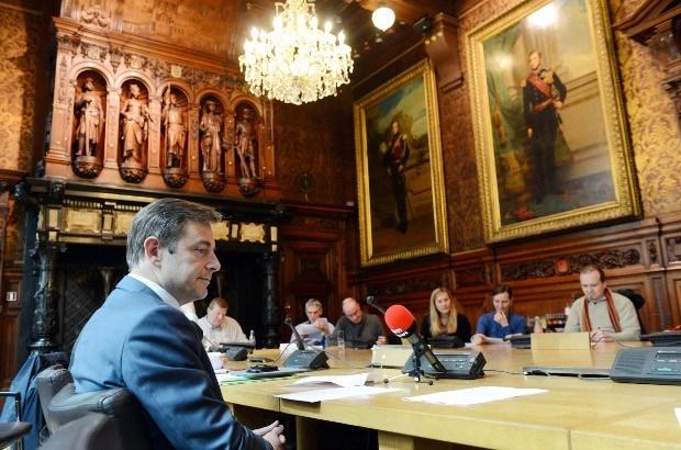 De Wever pakt Syrië-strijders en hun familie aan