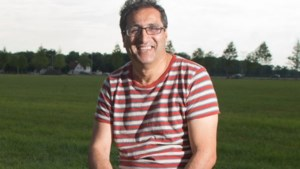 Chokri Mahassine tevreden over Pukkelpop 2013