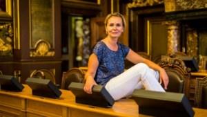 Racisme-rel rond Liesbeth Homans