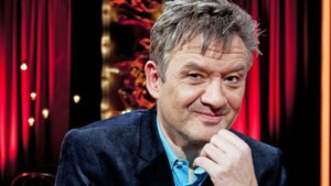 Bart Peeters wil Eurosong niet presenteren