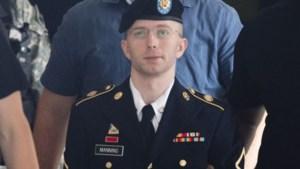 VS eist zestig jaar cel voor WikiLeaks-klokkenluider Bradley Manning