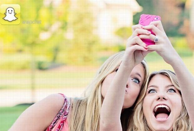 Pedopolitie waarschuwt voor Snapchat