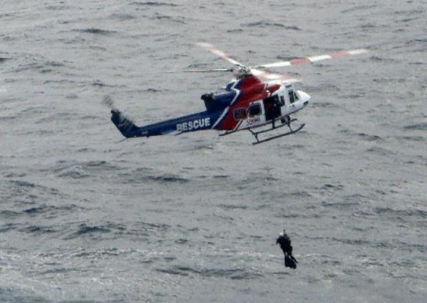 106 schipbreukelingen gered voor Australische kust