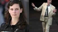 Josse De Pauw verbreekt huwelijk voor 20 jaar jongere actrice