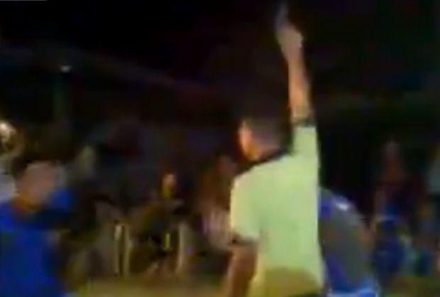 Iraaks trouwfeest wordt begrafenis door schietincident (video)