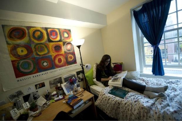 Kotstudent kost jaarlijks 12.450 euro, pendelstudent 8.128 euro (oproep)