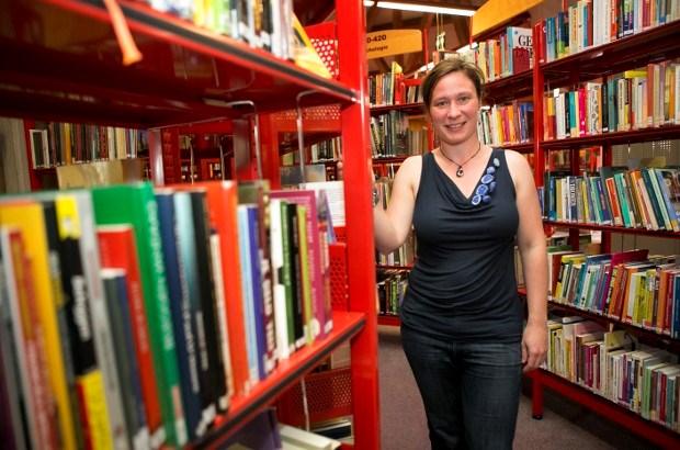Hoofdbibliotheek Heist-centrum wijzigt indeling na bijna 20 jaar