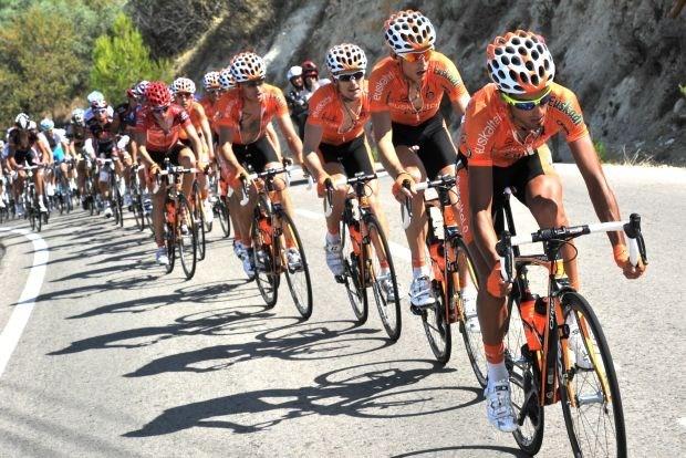 Euskaltel Euskadi verlaat de wielerwereld