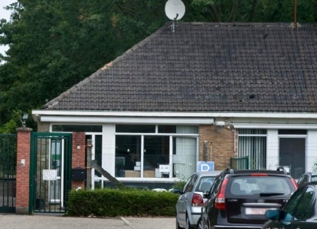 Man neergestoken bij vechtpartij in asielcentrum