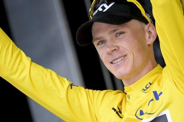 Geen positieve dopingtests in voorbije Ronde van Frankrijk