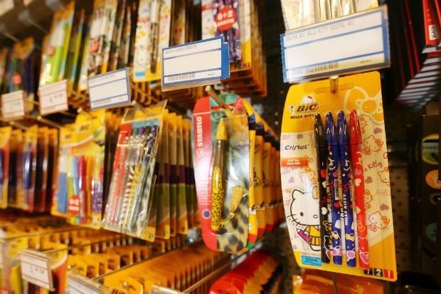 Basisschool moet zelf schrijf- en knutselgerei aankopen voor leerlingen